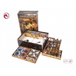 e-Raptor Insert Gloomhaven: Jaws of the Lion