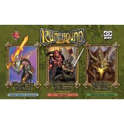 Runebound: Awatarowie Kelnova, dodatek do gry
