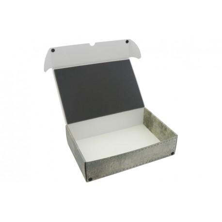 Pudełko XL na modele ze zmagnesowanymi podstawkami (magnetyczne) Safe & Sound