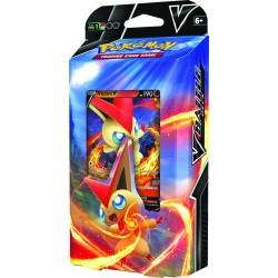 Pokemon TCG: SWSH 06 V Battle Deck Victini V [POK80872]