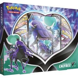 Pokemon TCG: V Box August'21 - Shadow Rider Calyrex [POK80900]