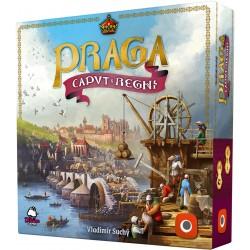 Praga Caput Regni (gra planszowa)