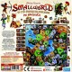 Small World (edycja polska) - tył pudełka