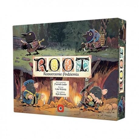 Root: Podziemia