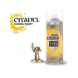 Runelord Brass Spray 400ml