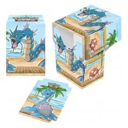 POKEMON TCG: Seaside Full View Deck Box [15728]