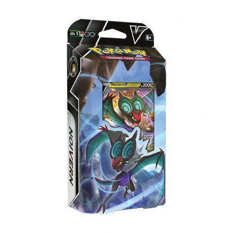 Pokémon TCG: October Noivern V – V Battle Deck [POK80909]