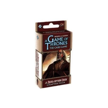 A Roll of the Dice  - A Game of Thrones LCG