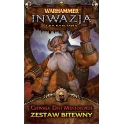 Chwała Dni Minionych - Warhammer Inwazja LCG