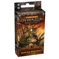 Niszczycielskie Hordy - Warhammer Inwazja LCG