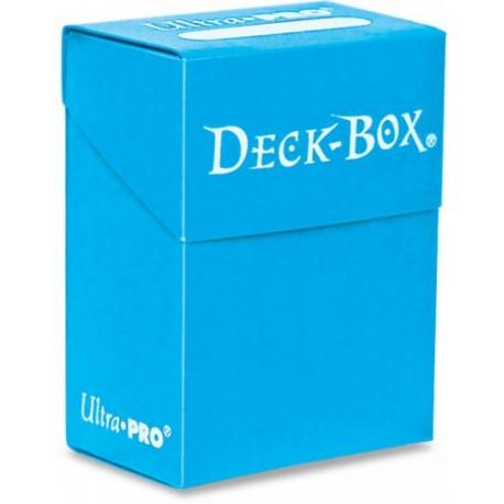Deck Box - Light Blue