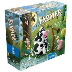 Super Farmer (nowa edycja)