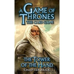 The Tower Of The Hand - King's Landing Expansion