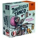DMS: Tarantula tango