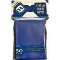 Standard Card Game Sleeves Blue FFG