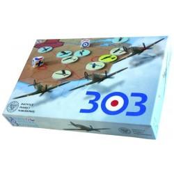 303 - bitwa o Wielką Brytanię
