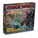 Mage Wars Arena: Druid vs Necromancer Expansion