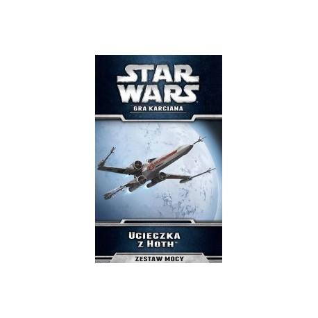 Ucieczka z Hoth - Star Wars LCG