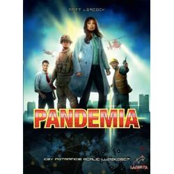 Pandemia (Pandemic)