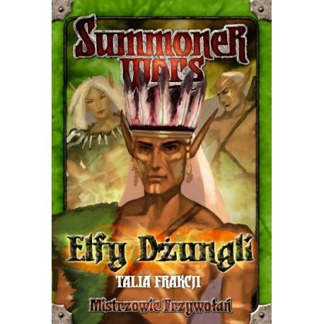 Summoner Wars -  Elfy Dżungli