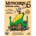 Munchkin 6 - Opętane Lochy