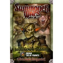 Summoner Wars - Jaskiniowe Gobliny - Druga Talia