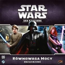 Równowaga Mocy - Star Wars LCG
