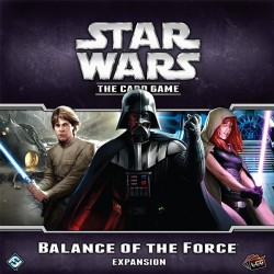 Balance of the Force - Star Wars LCG
