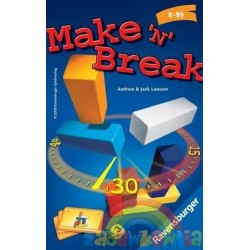 Make 'n' Break Midi