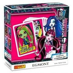 Monster High - Potworrrnie wciągająca gra! !
