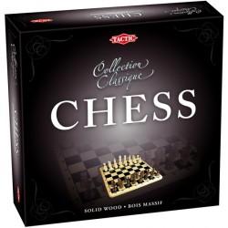 Szachy (kolekcja klasyczna Tactic) Chess