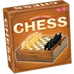 Szachy Chess (kolekcja drewniana Tactic)