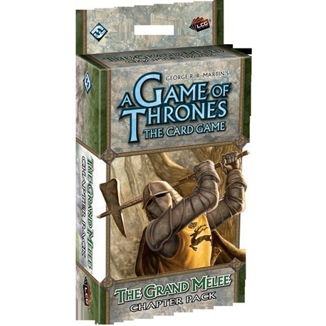 A Tale of Champions - THE GRAND MELEE