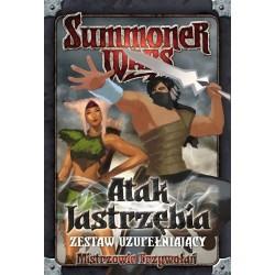 Summoner Wars: Atak Jastrzębia - Zestaw Uzupełniający
