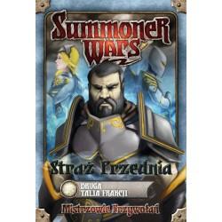 Summoner Wars: Straż Przednia - Druga Talia
