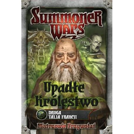 Summoner Wars: Upadłe Królestwo - Druga Talia