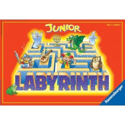 Labirynt Junior