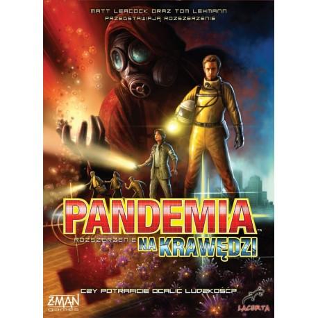 Pandemia - Na krawędzi (Pandemic)