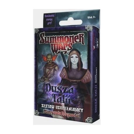 Summoner Wars: Dusza Talii - Zestaw Uzupełniający