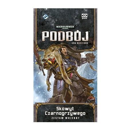 Warhammer 40 000: Podbój  LCG - Skowyt Czarnogrzywego