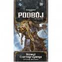 Warhammer 40,000 Podbój LCG - Skowyt Czarnogrzywego