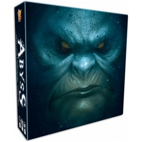 Abyss (edycja polska)