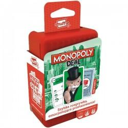 Gra Shuffle Monopoly deal PL