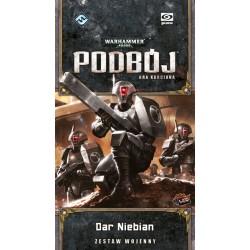 Warhammer 40,000 Podbój LCG - Dar Niebian