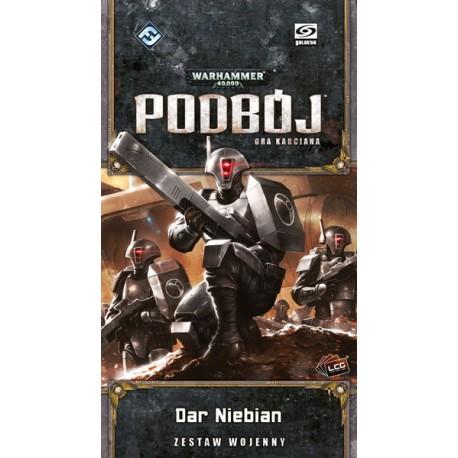 Warhammer 40 000: Podbój LCG - Dar Niebian