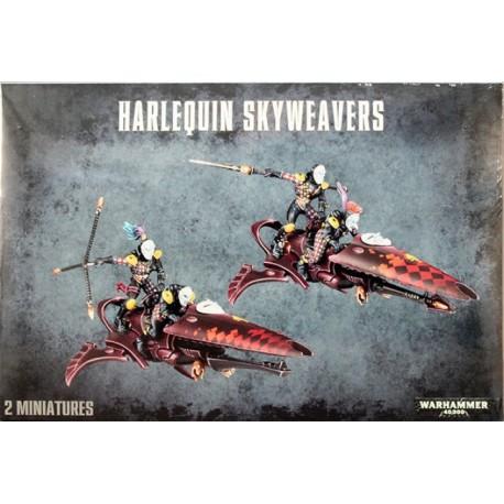 Harlequin Skyweavers