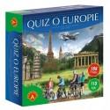 Quiz o Europie (średni)