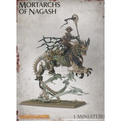Deathlords Mortarchs