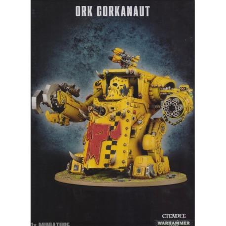 Ork Gorkanaut