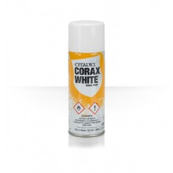 Corax White Spray 400ml